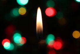 Kerstavond Thuis - kleine liturgie