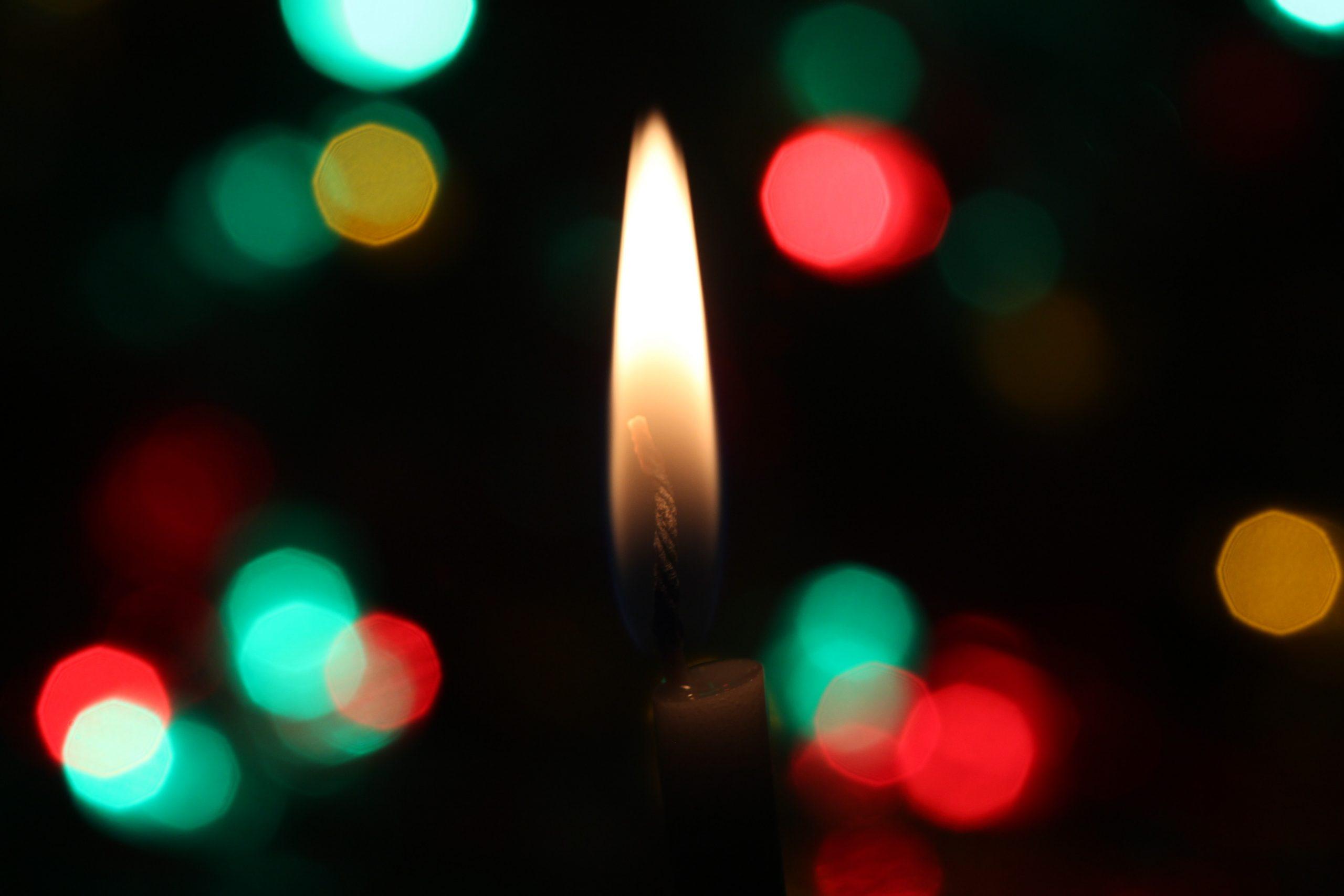 Kerstnachtdienst