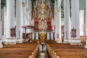 Morgengebed Petruskerk